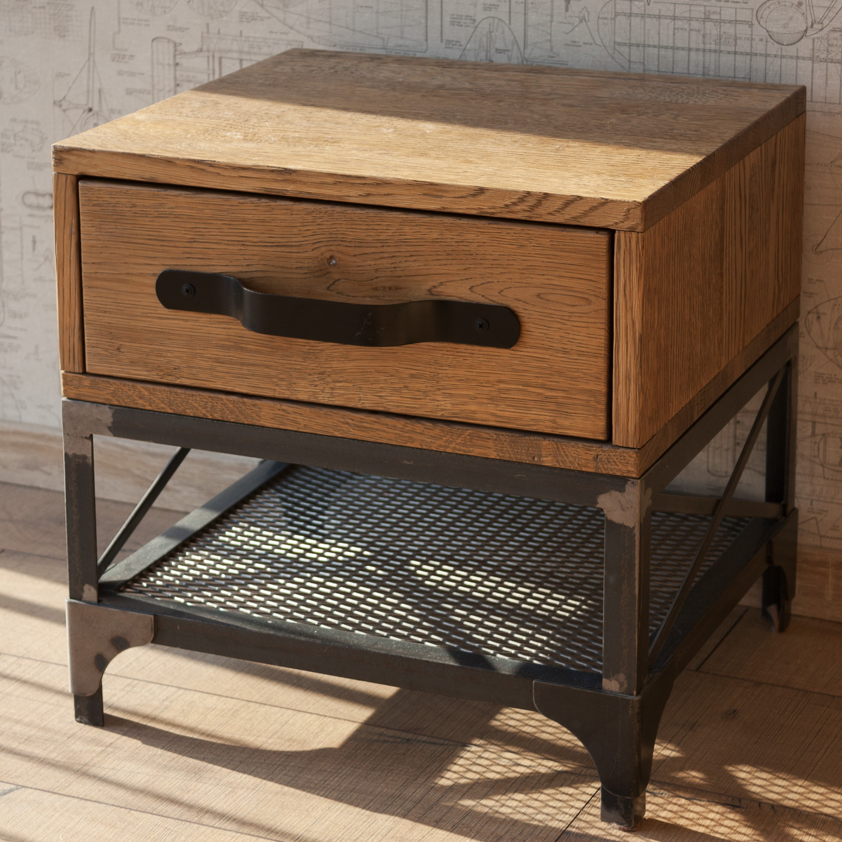 Bedside table LF12-1