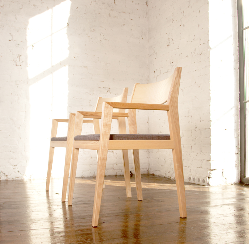 CHAIR PL01-2