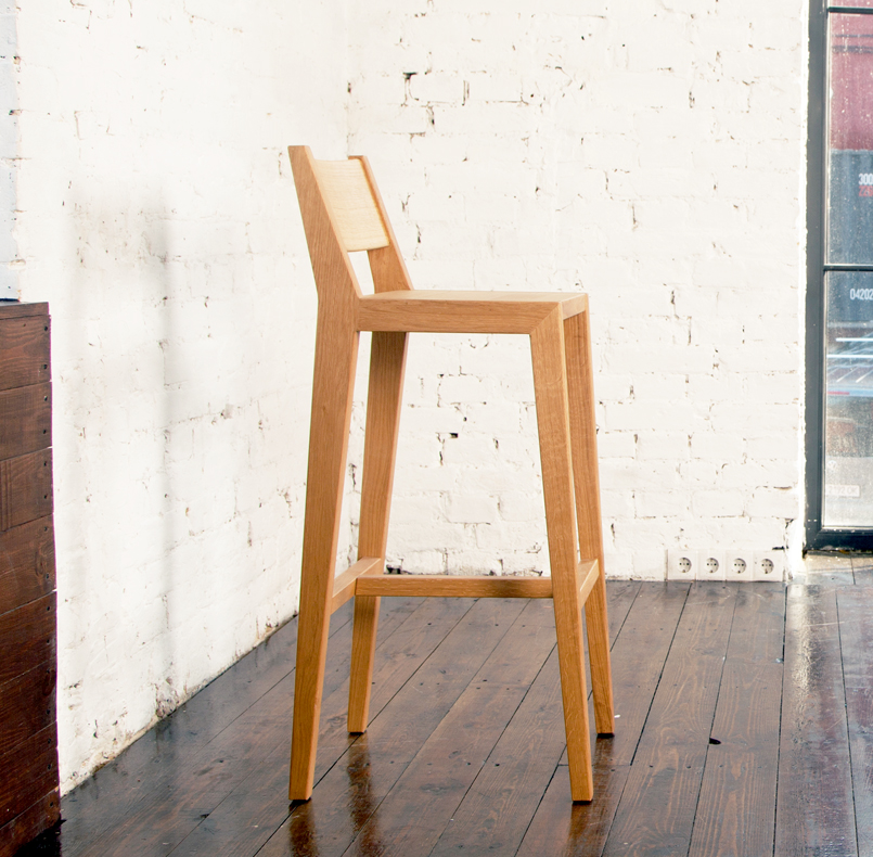 Bar stool PL03
