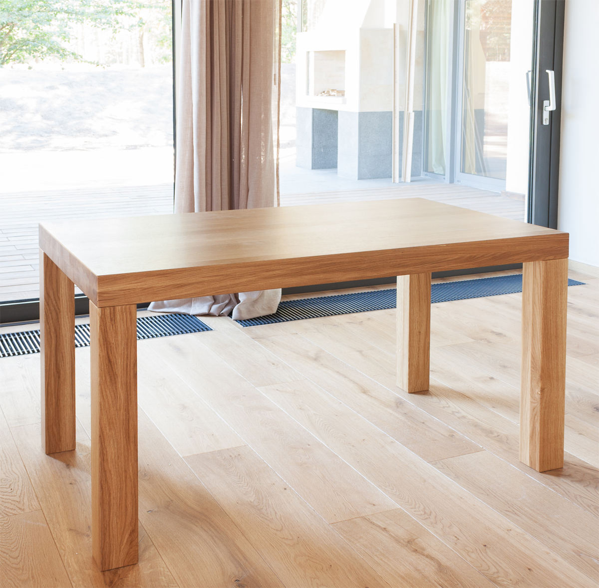 DINING TABLE PL07