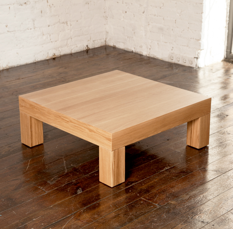 COFFEE TABLE PL06